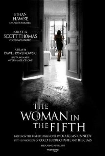 The Woman in the Fifth (2011) DVD Release Date
