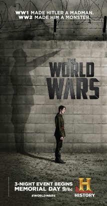 The World Wars (TV Mini-Series 2014) DVD Release Date