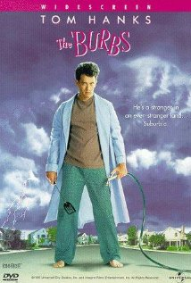 The 'burbs (1989) DVD Release Date