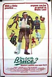 They Call Me Bruce? (1982) DVD Release Date
