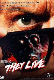 They Live (1988) DVD Release Date