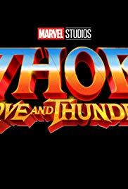 Thor: Love and Thunder (2022) DVD Release Date