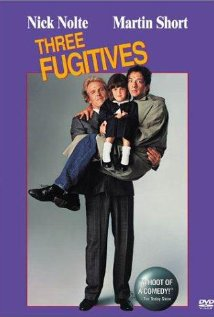 Three Fugitives (1989) DVD Release Date