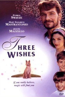 Three Wishes (1995) DVD Release Date