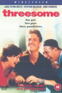 Threesome (1994) DVD Release Date