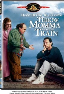 Throw Momma from the Train (1987) DVD Release Date