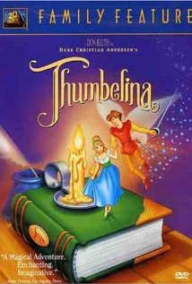 Thumbelina (1994) DVD Release Date