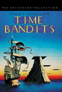 Time Bandits (1981) DVD Release Date