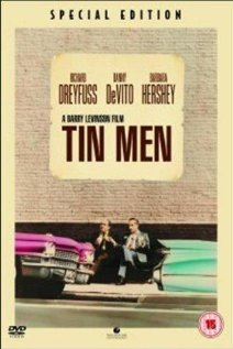 Tin Men (1987) DVD Release Date
