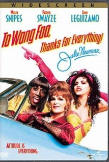 To Wong Foo Thanks for Everything, Julie Newmar (1995) DVD Release Date