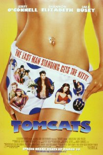 Tomcats (2001) DVD Release Date