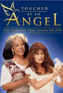 Touched by an Angel (TV 1994-2003) DVD Release Date