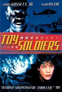 Toy Soldiers (1991) DVD Release Date