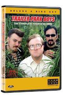 Trailer Park Boys (TV Series 2001-2008) DVD Release Date