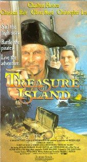 Treasure Island (1990 TV) DVD Release Date