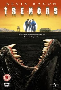 Tremors (1990) DVD Release Date