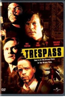Trespass (1992) DVD Release Date