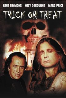 Trick or Treat (1986) DVD Release Date