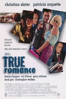 True romance 1993 taglines for dating