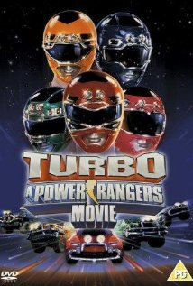 Turbo: A Power Rangers Movie (1997) DVD Release Date