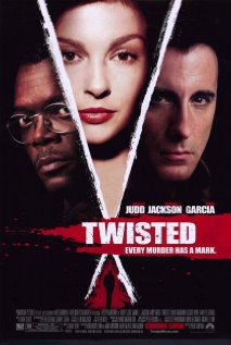 Twisted (2004) DVD Release Date
