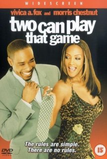 Two Can Play That Game (2001) DVD Release Date