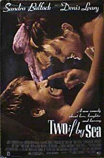 Two If by Sea (1996) DVD Release Date