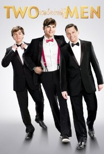 Two and a Half Men (TV Series 2003-) DVD Release Date