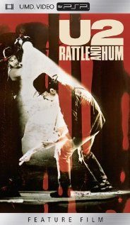 U2: Rattle and Hum (1988) DVD Release Date
