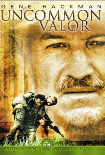Uncommon Valor (1983) DVD Release Date