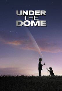 Under the Dome (TV Series 2013- ) DVD Release Date