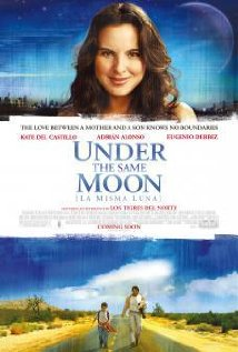 Under the Same Moon (2007) DVD Release Date
