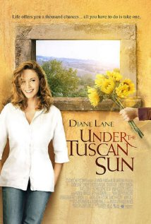 Under the Tuscan Sun (2003) DVD Release Date