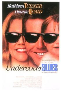 Undercover Blues (1993) DVD Release Date