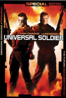 Universal Soldier (1992) DVD Release Date
