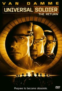 Universal Soldier: The Return (1999) DVD Release Date