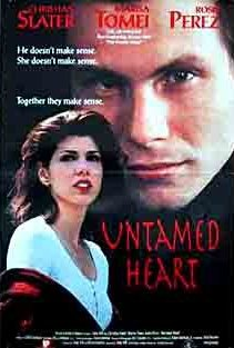 Untamed Heart (1993) DVD Release Date