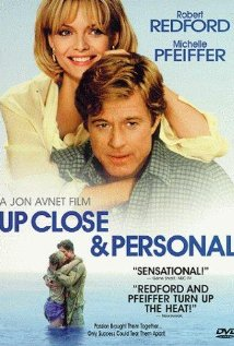 Up Close & Personal (1996) DVD Release Date