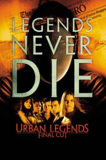 Urban Legends: Final Cut (2000) DVD Release Date