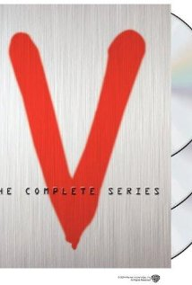 V (TV Series 1984-1985) DVD Release Date