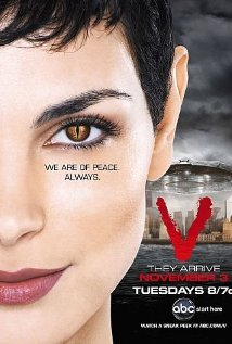 V (TV Series 2009-) DVD Release Date