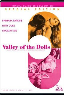 Valley of the Dolls (1967) DVD Release Date