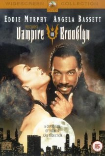 Vampire in Brooklyn (1995) DVD Release Date