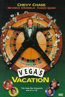 Vegas Vacation (1997) DVD Release Date