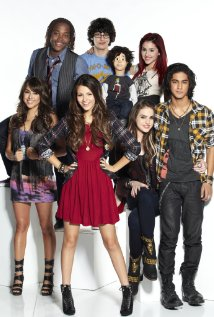 Victorious (TV Series 2010) DVD Release Date