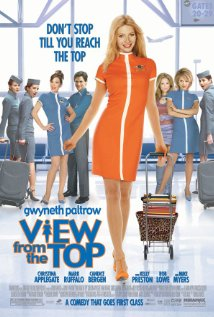 View from the Top (2003) DVD Release Date