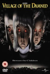 Village of the Damned (1995) DVD Release Date