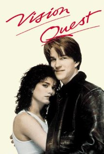Vision Quest (1985) DVD Release Date