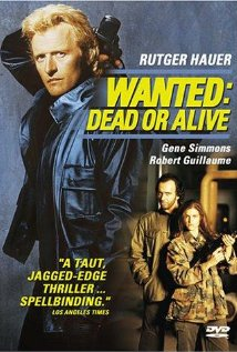 Wanted: Dead or Alive (1986) DVD Release Date