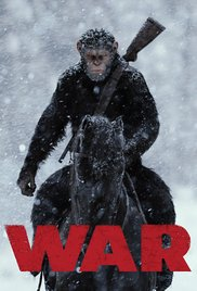 War for the Planet of the Apes (2017) DVD Release Date